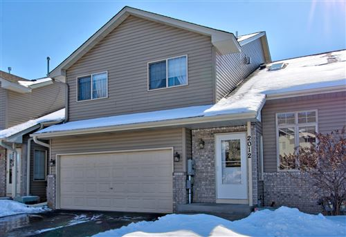 Photo of 2012 103rd Lane NW, Coon Rapids, MN 55433 (MLS # 5715433)