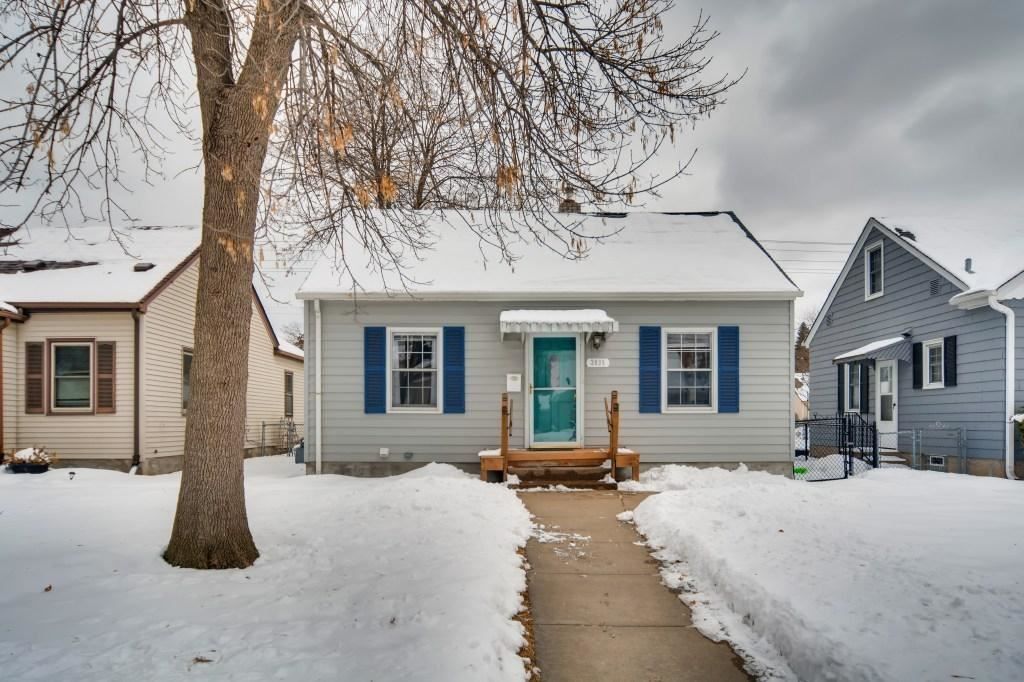 3035 McKinley Street NE, Minneapolis, MN 55418 - #: 5486433