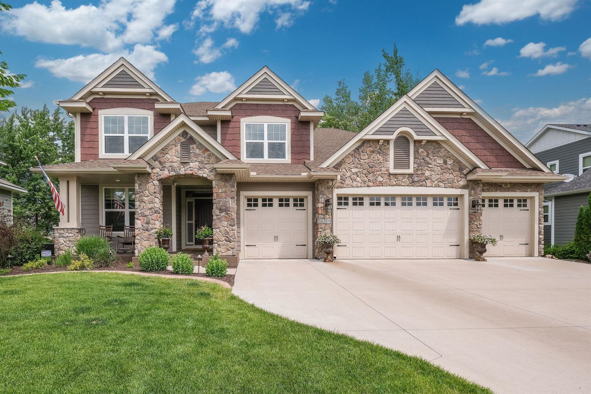 16500 52nd Avenue N, Plymouth, MN 55446 - #: 5616433