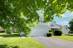 Photo of 15564 Finch Avenue, Apple Valley, MN 55124 (MLS # 5233434)