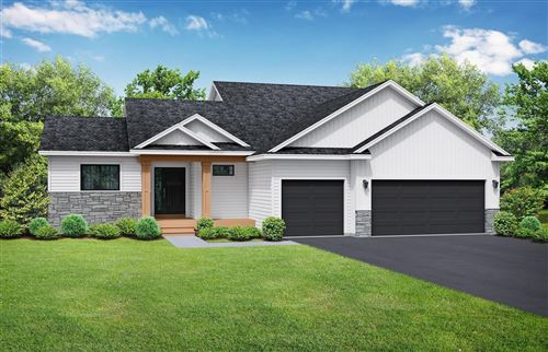 Photo of 806 Morrison Avenue S, Annandale, MN 55302 (MLS # 5717434)