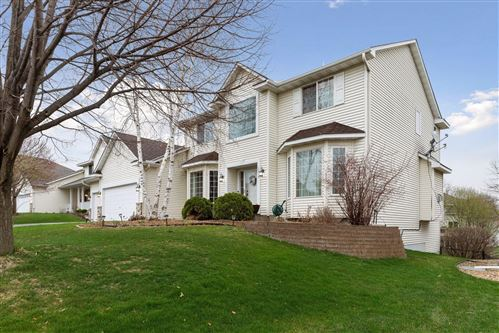 Photo of 2915 Eagle Valley Drive, Woodbury, MN 55129 (MLS # 5740434)
