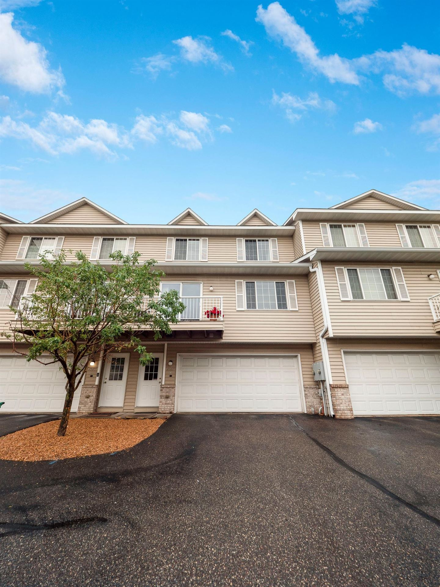 1567 County Road D E #C, Maplewood, MN 55109 - MLS#: 5567434