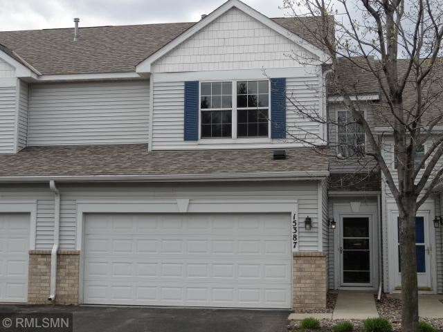 Photo of 15387 Flower Way, Apple Valley, MN 55124 (MLS # 5742434)