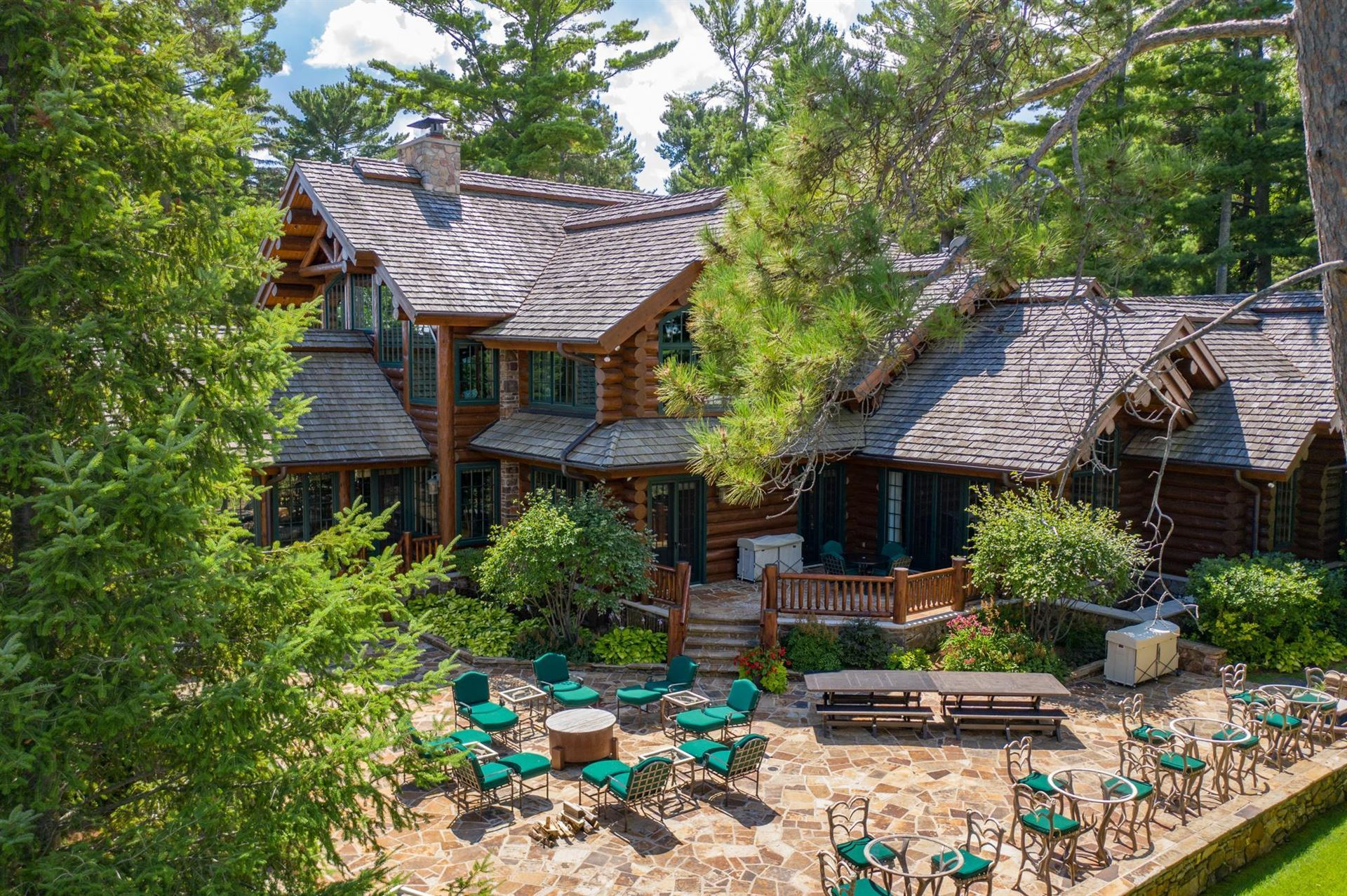 Photo of 36463 Butternut Point Road, Pequot Lakes, MN 56472 (MLS # 6023434)