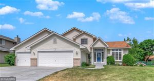 Photo of 4700 Oxborough Gardens, Brooklyn Park, MN 55443 (MLS # 5246435)