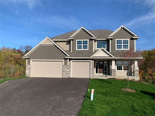 Photo of 9632 Carbon Court, Inver Grove Heights, MN 55076 (MLS # 5727435)