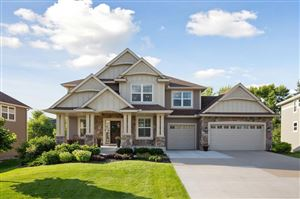 Photo of 16520 52nd Avenue N, Plymouth, MN 55446 (MLS # 5282436)