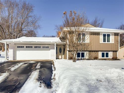 Photo of 5029 142nd Path W, Apple Valley, MN 55124 (MLS # 5431436)