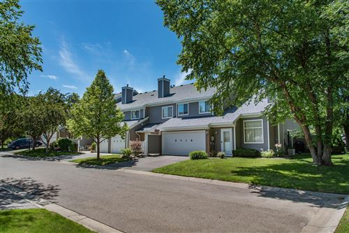 Photo of 8454 Copperfield Way #75, Inver Grove Heights, MN 55076 (MLS # 5580436)