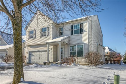 Photo of 15247 Dundee Avenue, Apple Valley, MN 55124 (MLS # 5619436)