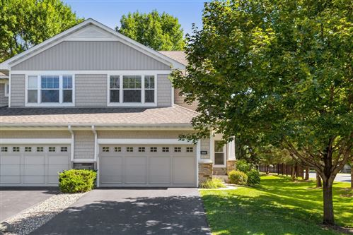 Photo of 3551 Lemieux Circle, Eagan, MN 55122 (MLS # 5656436)