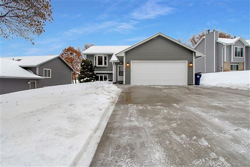 Photo of 10540 166th Street W, Lakeville, MN 55044 (MLS # 5694436)