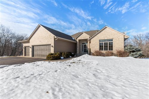 Photo of 161 138th Avenue NW, Andover, MN 55304 (MLS # 5702436)