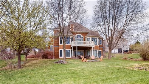 Photo of 14420 Rice Lake Drive, Waseca, MN 56093 (MLS # 5732436)