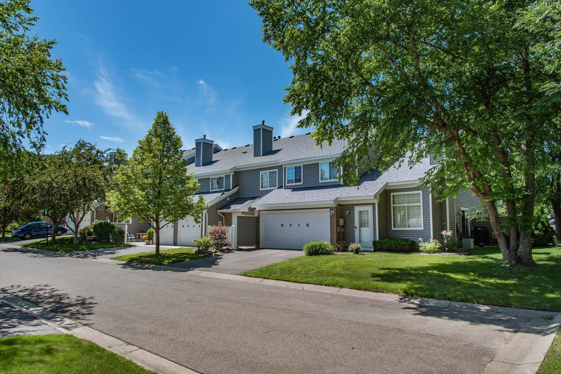 8454 Copperfield Way #75, Inver Grove Heights, MN 55076 - MLS#: 5580436