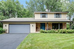 Photo of 3531 Cohansey Street, Shoreview, MN 55126 (MLS # 5225437)