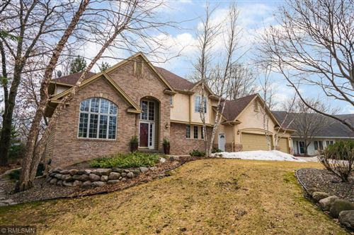 Photo of 12822 Dover Court, Apple Valley, MN 55124 (MLS # 5510437)