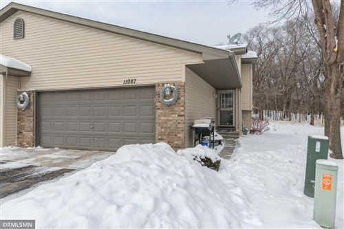 Photo of 11087 187th Avenue NW, Elk River, MN 55330 (MLS # 5696437)