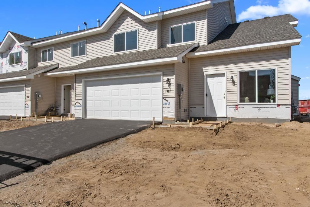 3854 232nd Avenue NW #105, Saint Francis, MN 55070 - #: 5568437