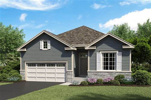 Photo of 1243 100th Avenue NW, Coon Rapids, MN 55433 (MLS # 5697438)