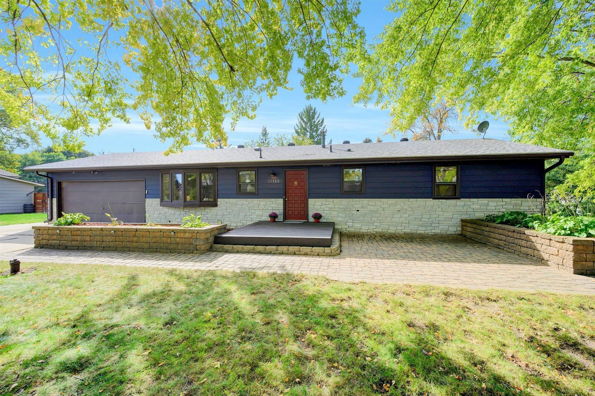 Photo of 11160 Lower 167th Street W, Lakeville, MN 55044 (MLS # 6104438)