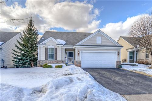 Photo of 10816 Thone Circle, Woodbury, MN 55129 (MLS # 5492439)