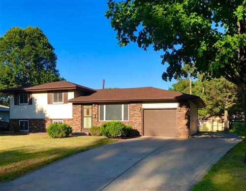 Photo of 1540 Dixon Drive, Saint Paul Park, MN 55071 (MLS # 5639439)