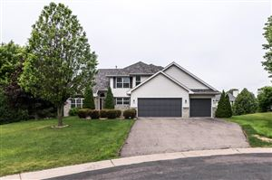 Photo of 10619 Alvin Court, Inver Grove Heights, MN 55077 (MLS # 5242440)