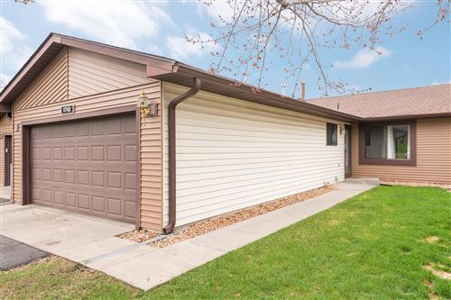 Photo of 8749 134th Street W, Apple Valley, MN 55124 (MLS # 5737440)