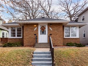 Photo of 2941 41st Avenue S, Minneapolis, MN 55406 (MLS # 5331441)