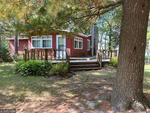 Photo of 5492 107th Street NW, Cass Lake, MN 56633 (MLS # 5472441)