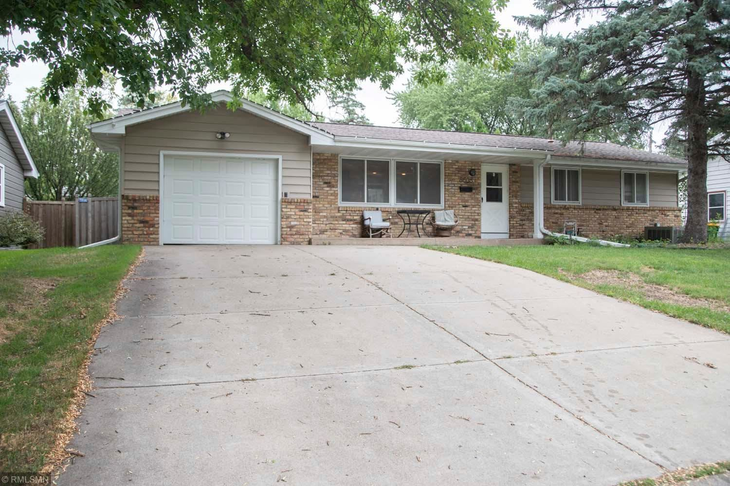 8608 32nd Place N, Crystal, MN 55427 - MLS#: 5629441
