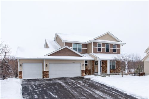 Photo of 21289 Inspiration Court, Lakeville, MN 55044 (MLS # 5720442)