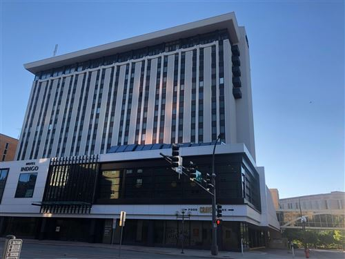 Photo of 220 Broadway Avenue S #1603, Rochester, MN 55904 (MLS # 5739442)