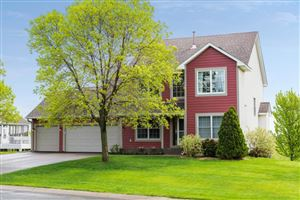 Photo of 17582 Hyde Park Avenue, Lakeville, MN 55044 (MLS # 5247443)