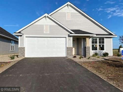 Photo of 4314 Monarch Drive, Woodbury, MN 55129 (MLS # 5653443)