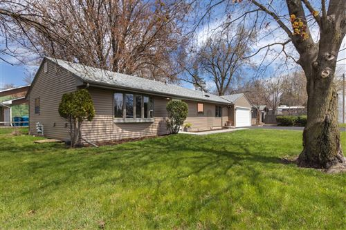 Photo of 307 11th Avenue SE, Forest Lake, MN 55025 (MLS # 5744443)