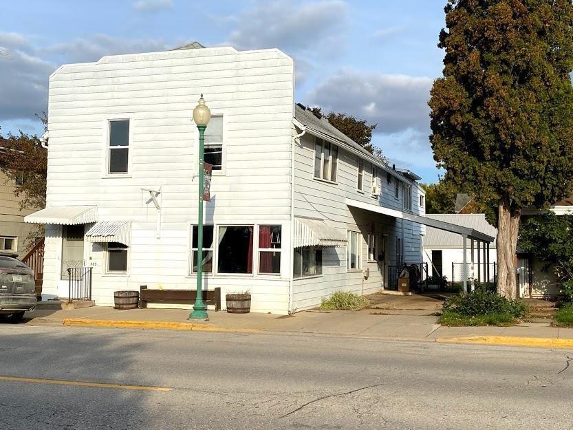 833 Whitewater Avenue, Saint Charles, MN 55972 - MLS#: 5673443