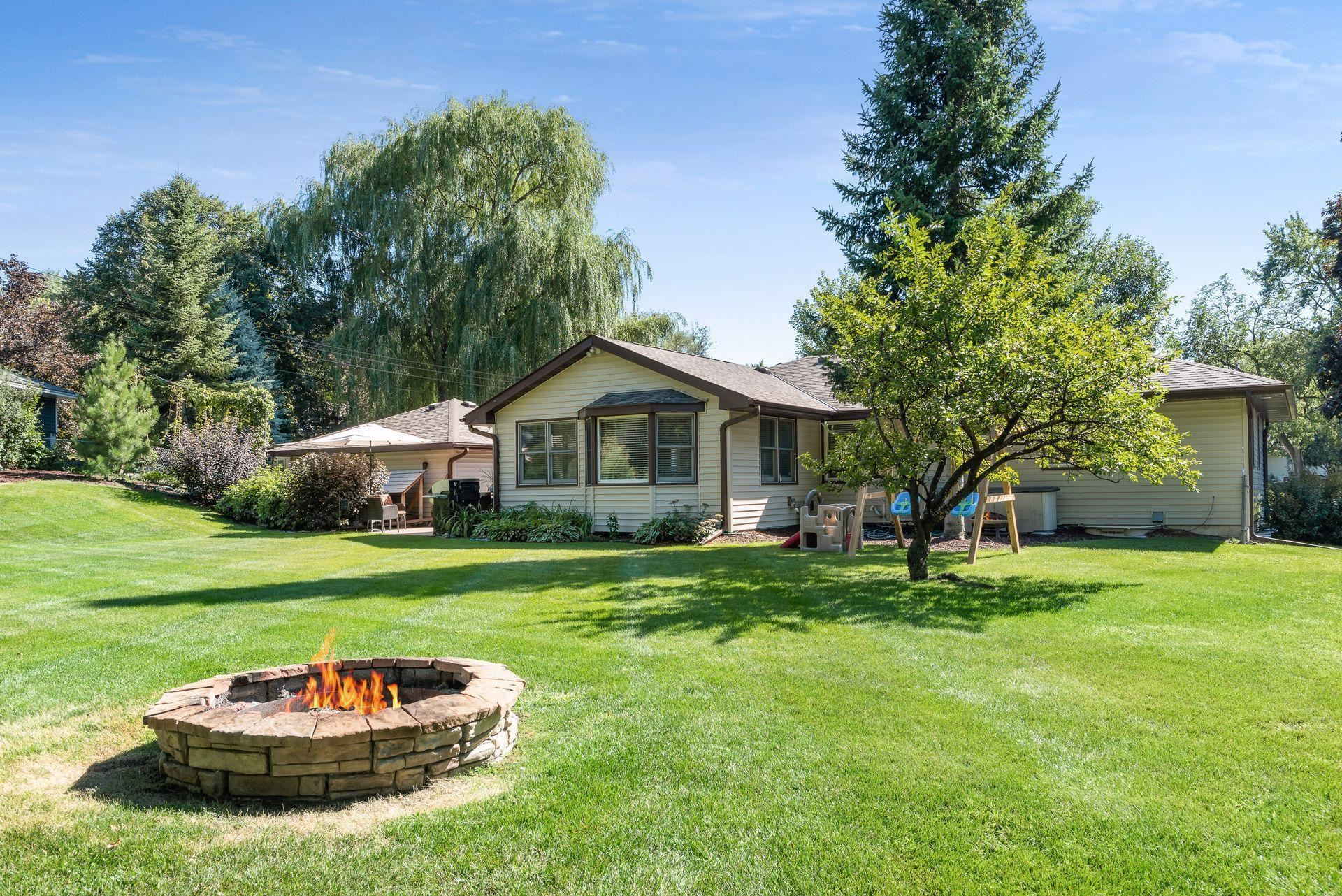 Photo of 10413 Wentworth Avenue S, Bloomington, MN 55420 (MLS # 5743443)