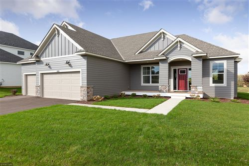 Photo of 9550 James Court N, Lake Elmo, MN 55042 (MLS # 5657444)