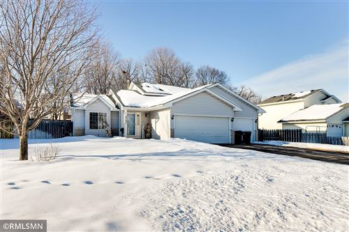 Photo of 4363 230th Avenue NW, Saint Francis, MN 55070 (MLS # 5705444)