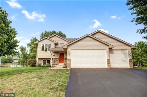 Photo of 30751 Reed Avenue, Shafer, MN 55074 (MLS # 6027444)