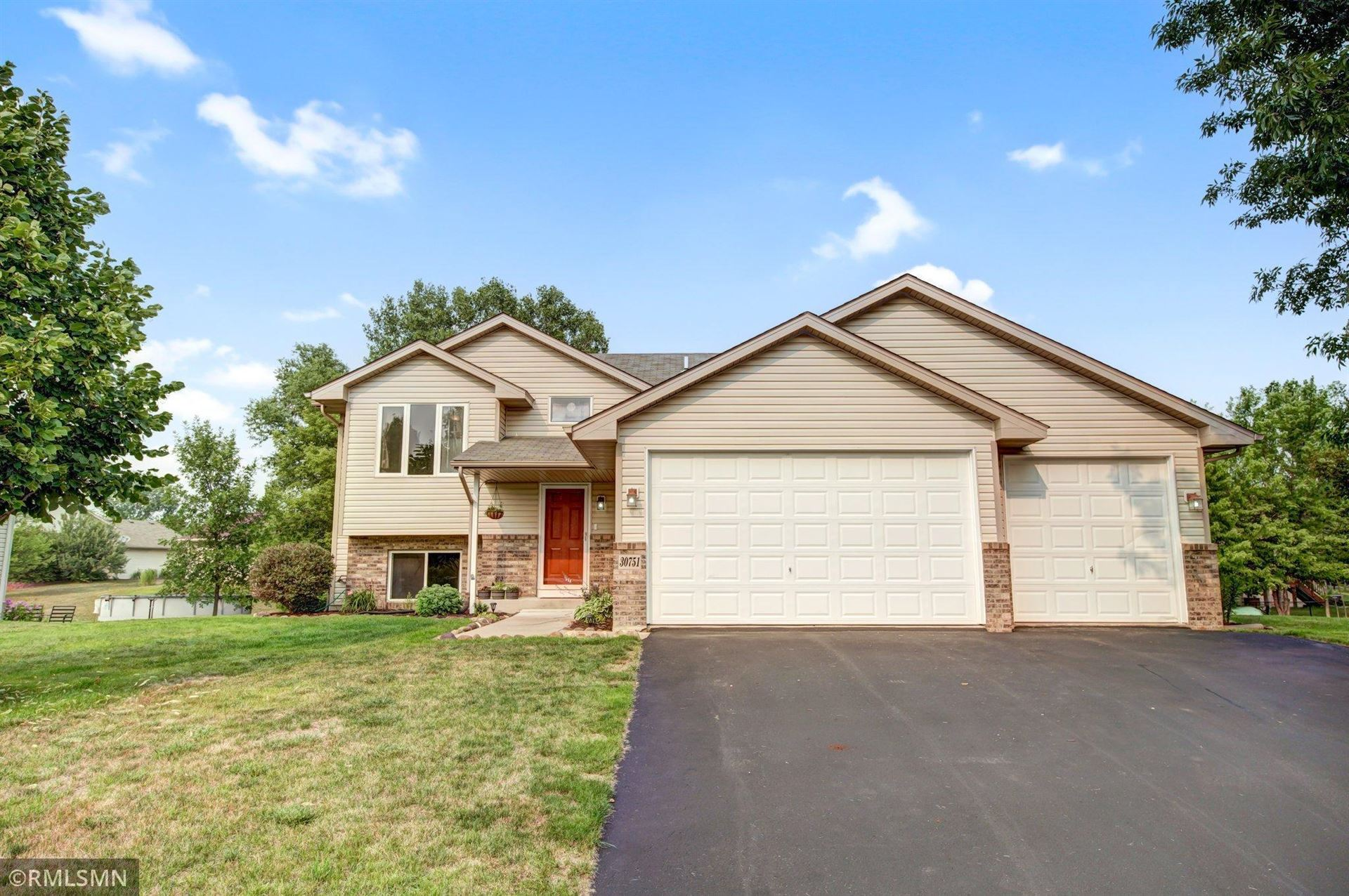 30751 Reed Avenue, Shafer, MN 55074 - MLS#: 6027444