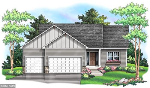 Photo of 17974 Embers Avenue, Lakeville, MN 55044 (MLS # 5293445)