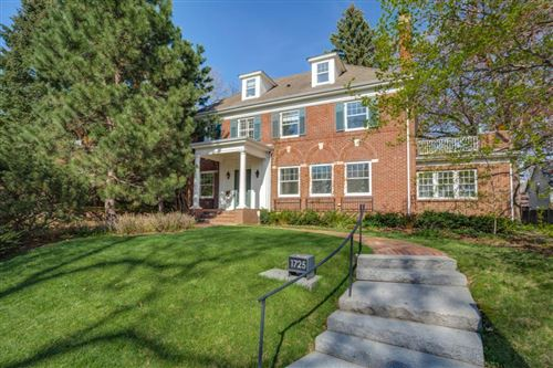 Photo of 1725 Knox Avenue S, Minneapolis, MN 55403 (MLS # 5319445)