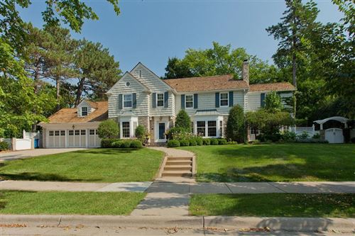 Photo of 4615 Moorland Avenue, Edina, MN 55424 (MLS # 4906446)