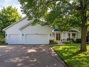 Photo of 8521 Spoonbill Circle, Chanhassen, MN 55317 (MLS # 5272446)