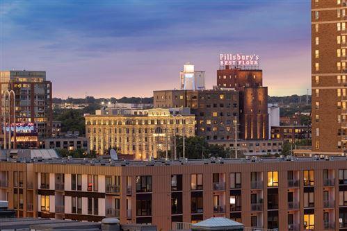 Photo of 121 Washington Avenue S #910, Minneapolis, MN 55401 (MLS # 5637446)