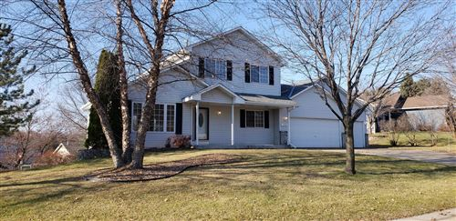 Photo of 7742 Irvin Avenue S, Cottage Grove, MN 55016 (MLS # 5688446)